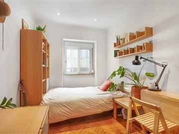 Apartamento Estúdio / Lisboa, Arroios
