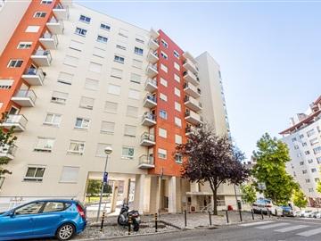 Apartamento Estúdio / Lisboa, Lumiar