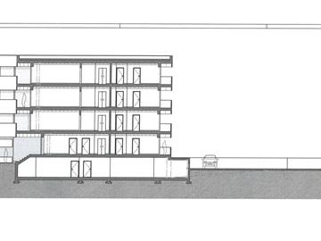 Apartamento Estúdio / Matosinhos, Senhora da Hora