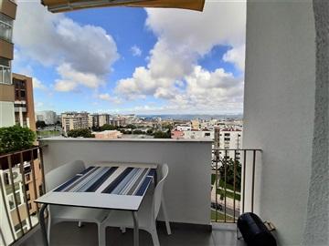 Apartamento T1 / Almada, Pragal/Almada