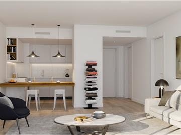 Apartamento T1 / Lisboa, Olivais Sul
