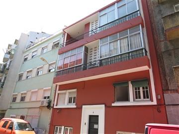 Apartamento T1 / Loures, Moscavide