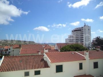 Apartamento T1 / Lourinhã, Praia da Areia Branca