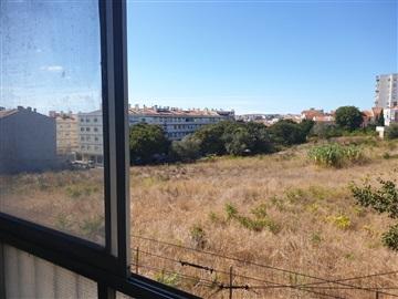 Apartamento T1 / Oeiras, Algés, Linda-a-Velha e Cruz Quebrada-Dafundo