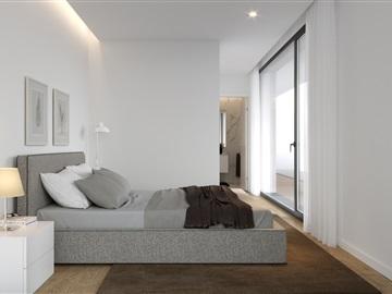 Apartamento T1 / Ourém, Nossa Senhora da Piedade