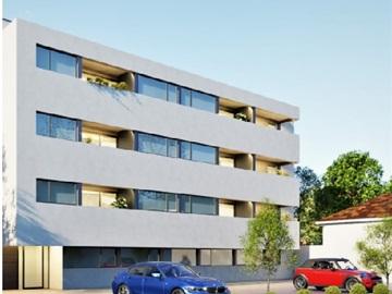 Apartamento T1 / Ovar, Esmoriz II - EN 109