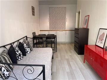 Apartamento T1 / Porto, Santa Catarina