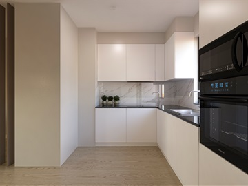 Apartamento T1 / Ribeira Brava, Ribeira Brava
