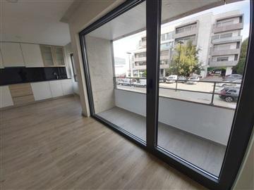 Apartamento T1 / Vila Real, Vila Real (Nossa Senhora da Conceição, São Pedro e São Dinis)