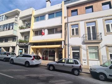 Apartamento T1 / Viseu, Centro