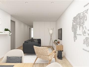Apartamento T2 / Aveiro, Centro