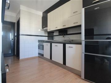 Apartamento T2 / Coimbra, Santo António dos Olivais
