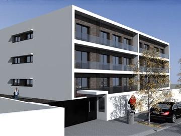 Apartamento T2 / Esposende, Apúlia e Fão