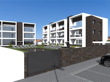Apartamento T2 / Esposende, Esposende, Marinhas e Gandra