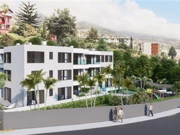 Apartamento T2 / Funchal, Madalenas