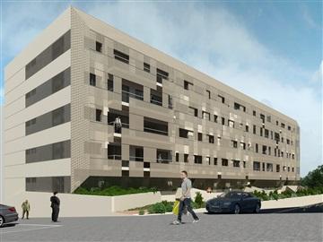Apartamento T2 / Guimarães, Azurém