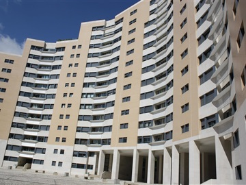 Apartamento T2 / Lisboa, Campolide