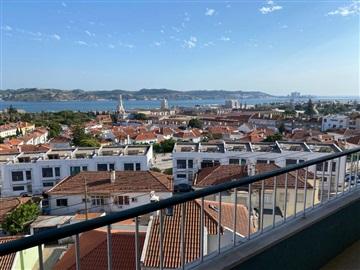 Apartamento T2 / Lisboa, Memória
