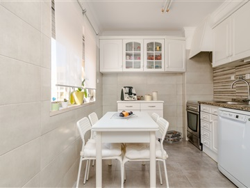 Apartamento T2 / Loures, Apelação