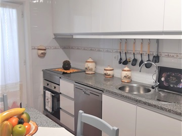Apartamento T2 / Marco de Canaveses, Marco