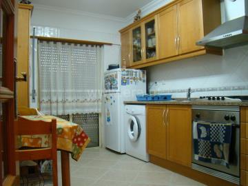 Apartamento T2 / Moita, Zona 4 - Zona histórica 1 e Finanças