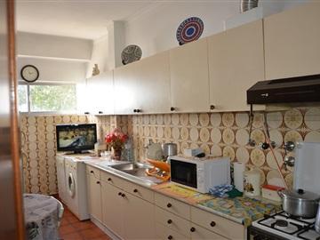 Apartamento T2 / Oeiras, Linda-a-Velha