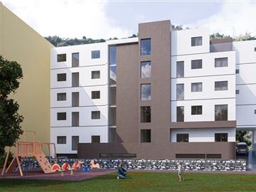 Apartamento T2 / Ribeira Brava, Ribeira Brava