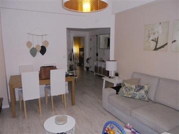 Apartamento T2 / Seixal, Amora