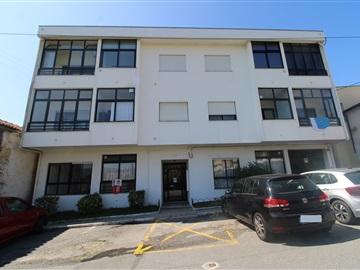Apartamento T2 / Viana do Castelo, Meadela