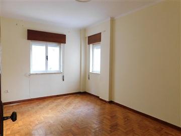 Apartamento T3 / Covilhã, Covilhã e Canhoso