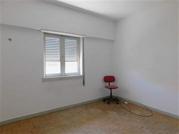 Apartamento T3 / Covilhã, Covilhã