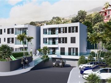 Apartamento T3 / Funchal, Madalenas