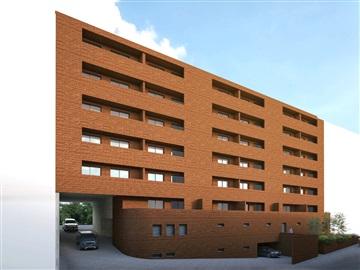 Apartamento T3 / Guimarães, Creixomil