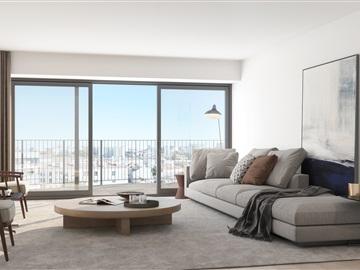 Apartamento T3 / Lisboa, Olivais Sul