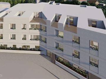 Apartamento T3 / Porto, Arca d´ Água