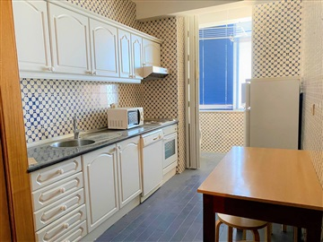 Apartamento T3 / Porto, Campanhã