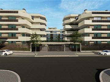 Apartamento T3 / Santa Maria da Feira, Centro histórico