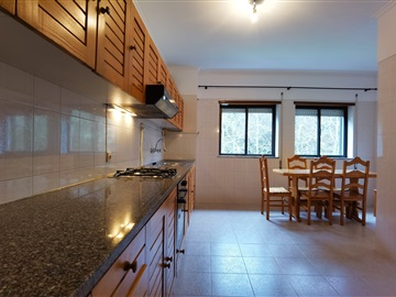 Apartamento T3 / Seia, Seia, São Romão e Lapa dos Dinheiros