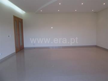 Apartamento T3 / Seixal, Corroios