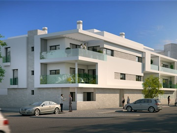 Apartamento T3 / Tavira, Tavira (Santa Maria e Santiago)