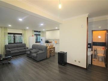 Apartamento T3 / Viana do Castelo, Amorosa