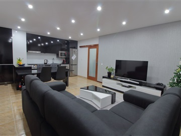 Apartamento T3 / Vila do Conde, Touguinha