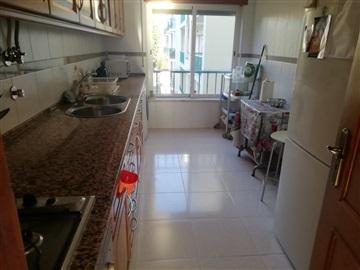 Apartamento T4 / Almada, Monte da Caparica