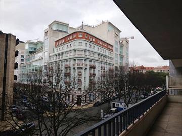 Apartamento T4 / Lisboa, Saldanha