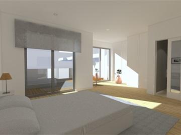 Apartamento T4 / Viseu, Viseu