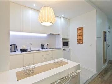 Apartamento/Piso T1 / Porto, Boavista