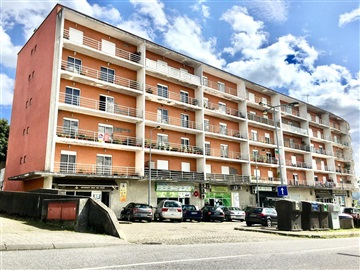 Apartamento/Piso T2 / Amarante, Amarante (São Gonçalo), Madalena, Cepelos e Gatão