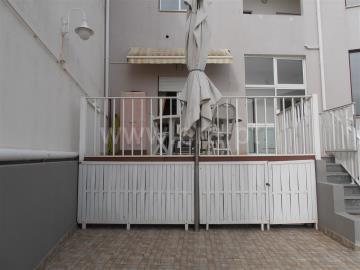 Apartamento/Piso T2 / Figueira da Foz, Buarcos