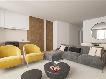 Apartamento/Piso T2 / Lisboa, Arroios
