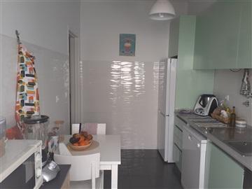 Apartamento/Piso T2 / Seixal, Torre da Marinha